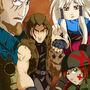 Bandit Guild by Tisbore