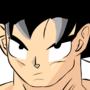 Goku by Deadtuna