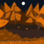 Autumn Night by TriXeL