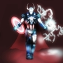Superhero mashup by sorenare7