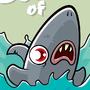 shark by Laseranders