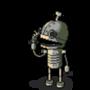 [Animated] Machinarium: Josef by ThumbsDown