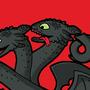 Toothless Targaryen
