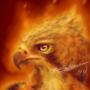 Tana the Phoenix by krissalus