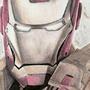Iron Man by LucasMZ