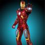 Ironman by MaxRH