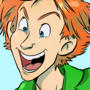 Drop Dead Fred by doublemaximus