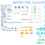 Shynx the Xallivian