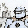 Apocalyptic Scenario #1 by JesusCondom