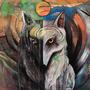 Wolf Like Me by lazerbastard