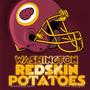 Washington Redskins New Mascot