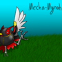 Mecha-Mynah! by coatey