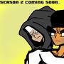 C.A.D.Y. Season 2 Poster by 1stSensei