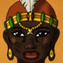 Princess of Yam by BrandonP