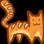 Bread Cat 1 by Bobfleadip