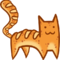 Bread Cat 1