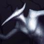 Faceless Beaked Demon