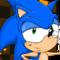 Sonic The Hedgehog 23 Years!