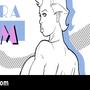 Ultra Fem webcomics! NSFW! by ultrafem