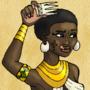 Pharaoh's Hair Maintenance by BrandonP