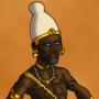 Memnon the Ally of Troy by BrandonP