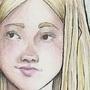Talia Character Study by LucasMZ