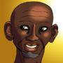 Priest of Amun by BrandonP