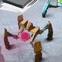 Reach Robotics: Scene 01 by YakovlevArt