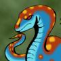 Cartoon Brontosaurus by BrandonP