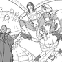 Malboro VS anime chicks by BrainSucks