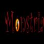 Monstria logo by Shizarah