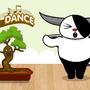 Buffury Bonsai Dance by spyrofhinic