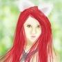 Katarina, League of Legends by Firecloak