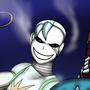 Knight Of Mask