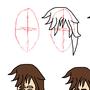 Yoku OC Face Draw