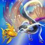 It's a fish! by Kayas-Kosmos