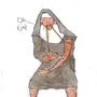 Heroin Nun by N3rgul
