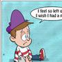 Pinball Comic 20