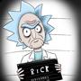 Rick by IceBreak23