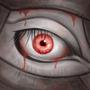 Eye of Avros the Minotaur by WilhelmBlack