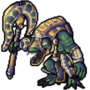 [Animated] SMITE: Sobek