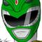 The Green Ranger!