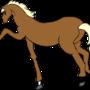 Flash Horse by EnochCychet