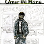 Omar Du More cover page by TheManofSteal13