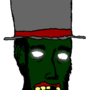 Zombie Lincoln by IndustrialIndustries
