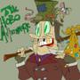 The Hobo Millionaire by mumbla