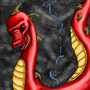 Red Dragon by JadeTheAssassin