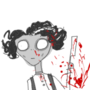 Burton's Infinite Creativity by AlmightyHans