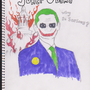 Joker Obama by evillouis
