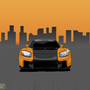 Mazda Rx 7 Vector Wallpaper by Speedfalcon